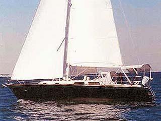 1988 Sabre Mk II