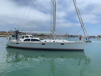 2005 Morris 486 Ocean Series