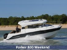 2020 Parker 800 Weekend