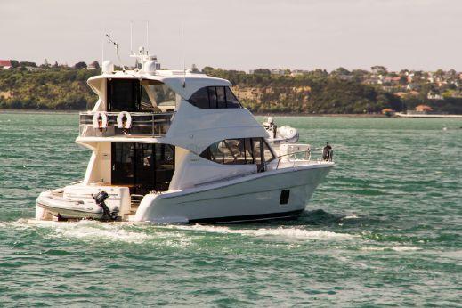 2010 Maritimo 56 Cruising Motoryacht