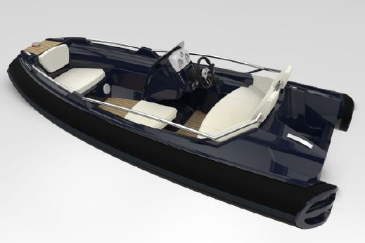 2018 Argos Nautic 396 Yachting