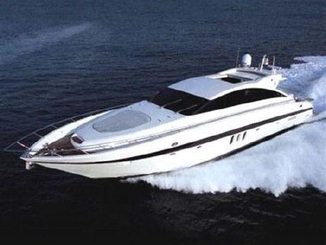 2005 F.p. Yachts Jaguar 24