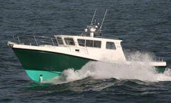 2012 Lochin 40 Offshore