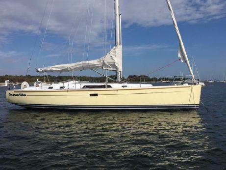 2008 Hanse Yachts 430e