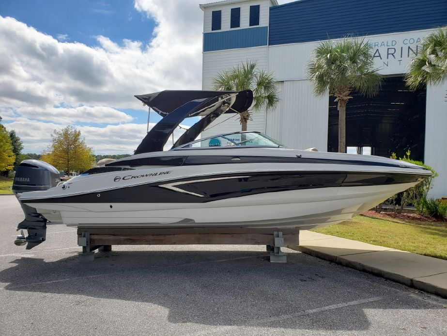 2019 Crownline Eclipse E255 XS Power New and Used Boats for Sale
