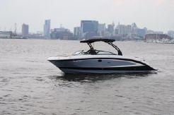 2017 Sea Ray 290 SDX