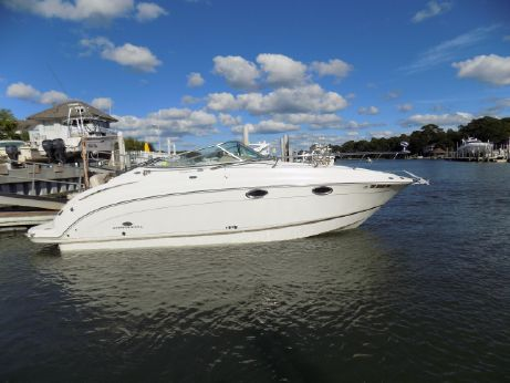 2006 Chaparral 276 Signature Cruiser