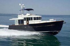 2008 Cantieri Estensi Navetta Maine 480