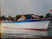 1960 Chris-Craft Sea Skiff