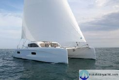 2014 Outremer 45 New Model