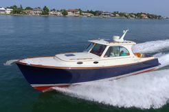 2016 Hinckley 37 Picnic Boat MKIII