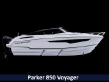 2019 Parker 850 Voyager