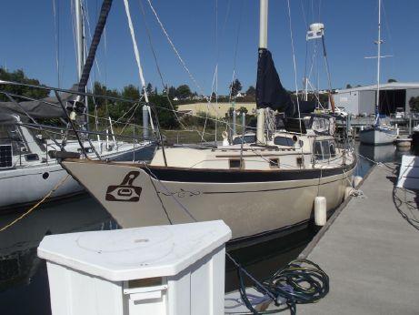 1978 Islander Freeport 36