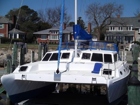 2007 Nauticstar Multihaven 40 -Bring me offers