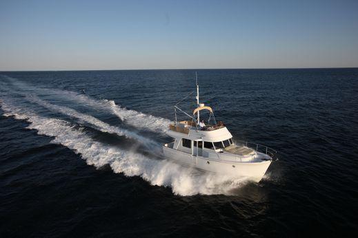 2016 Beneteau Usa Swift Trawler 34 S