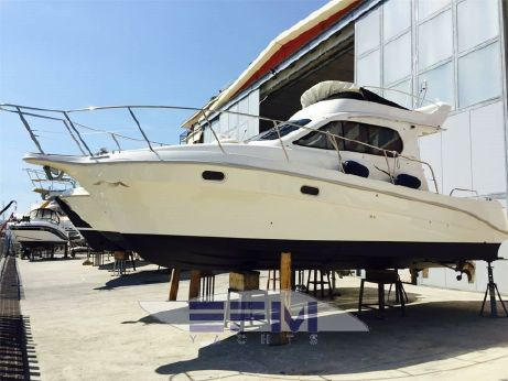 2006 Intermare 30 Fly