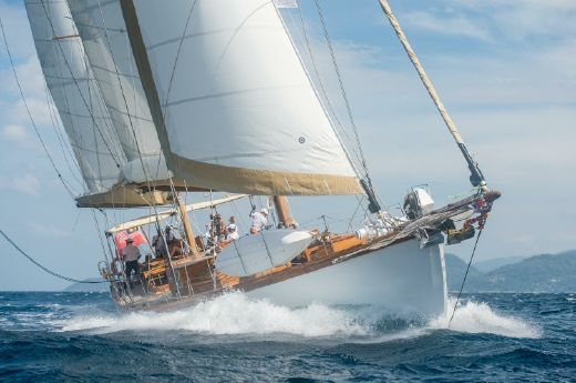 2011 Patrick Balta Design Classic Yacht