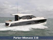 2020 Parker Monaco 110