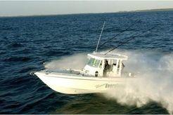 2008 Everglades 290 Pilot