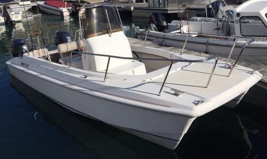 2000 Powercat 525