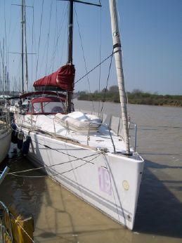 2008 Benetteau First 50