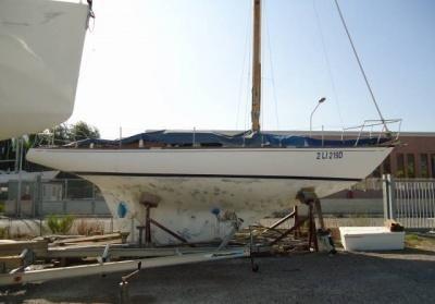 1964 Benello GAIA