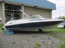1992 Cobalt 222 Condurre Bowride