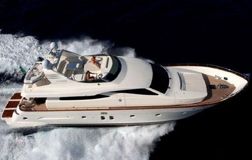 2007 Canados 72 Fly