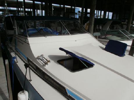 1984 Cruisers Yacht 336