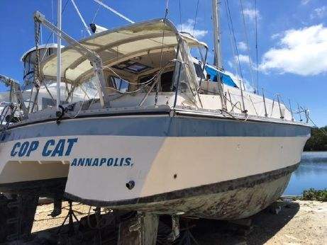 1987 Catalac Catamaran 10MM