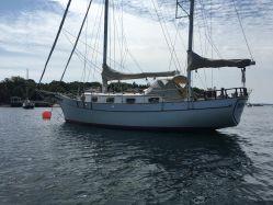photo of  38' Island Trader Ketch 38