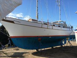 photo of  Island Trader Ketch 38
