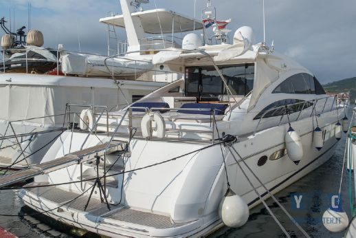 2006 Princess Yachts V 70