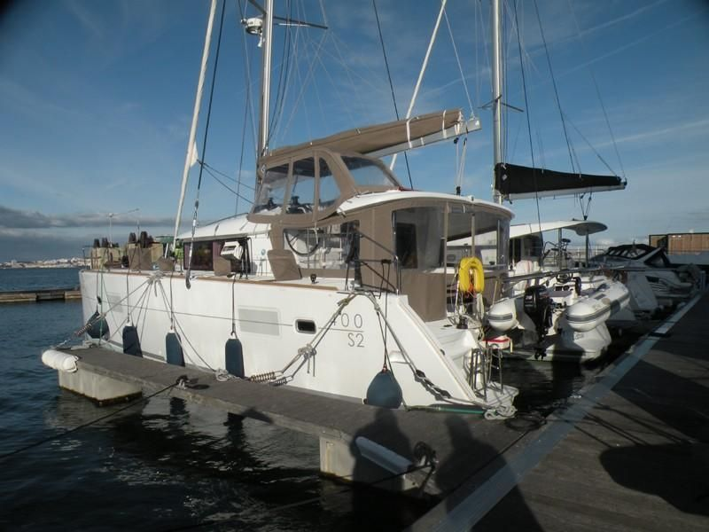 2016 Lagoon 400 S2 Sail Boat For Sale - www yachtworld com