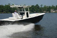 2009 Egret 306 Offshore Diesel