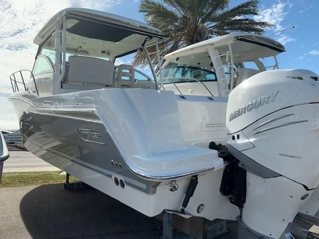 2019 Boston Whaler 315 Conquest Power New and Used Boats for
