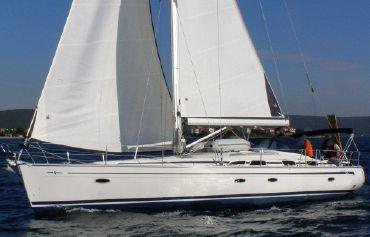 2009 Bavaria 51 Cruiser