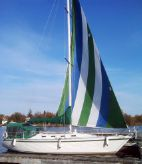 1980 Cs 36 Traditional Sloop