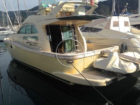 2009 Portofino Marine 47 Fly