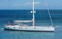 2009 Southern Ocean Marine Performance yachts 100