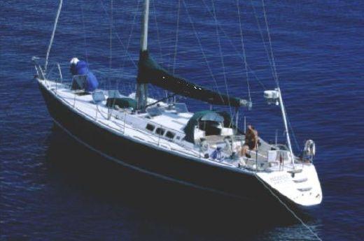 1986 Custom Cutter Phelippon