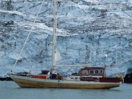1970 Classic Yacht Exploration Yacht