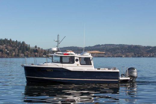 2016 Ranger Tugs R-23 On Order