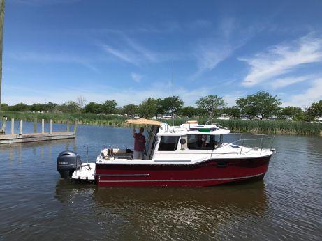 2018 Ranger Tugs R-23 In Stock