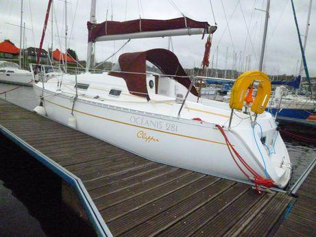 2000 Beneteau Oceanis 281
