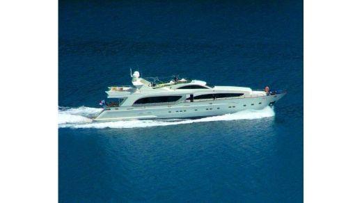 2006 Motoryacht