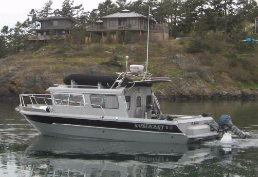 2007 Kingfisher 2850