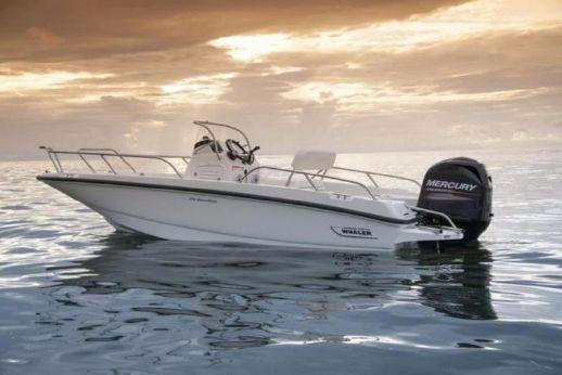 2018 Boston Whaler 170 Dauntless