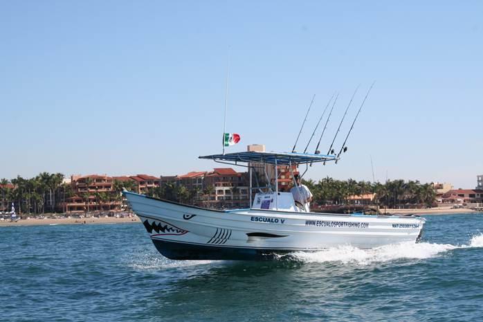 26' Panga 26+Boat for sale!