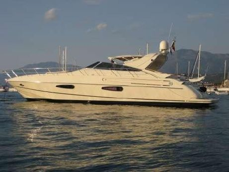 2003 Riva 59' MERCURIUS SUPER